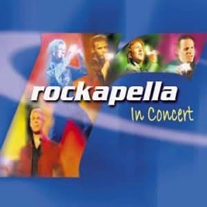 Rockapella - In Concert
