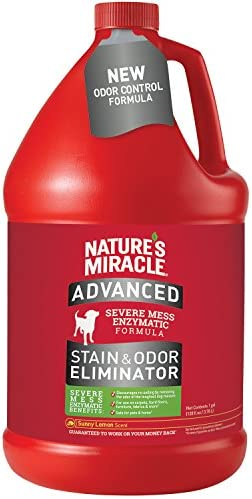 Natures Miracle Advanced Eliminator Severe