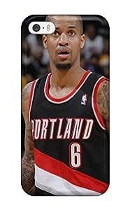 Paul Jason Evans's Shop portland trail blazers nba basketball (18) NBA Sports & Colleges colorful iPhone 5/5s cases 9335550K710184515