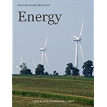 Energy: What the World Needs Now