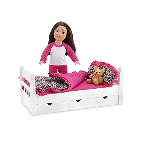 18 Inch Doll fashion accessories undoable Playsets