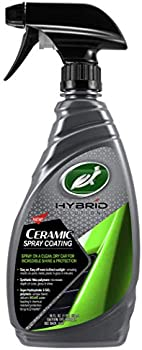 Turtle Wax 53409 Hybrid Solutions Ceramic Coating Spray, 16 Fl Oz