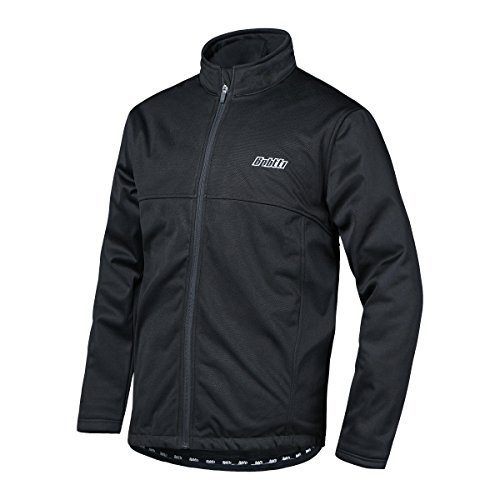 Bpbtti Men's Winter Cycling Thermal Jacket