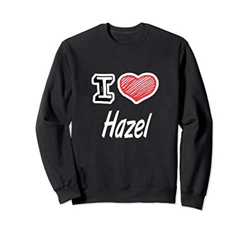 I Heart Hazel Sweatshirt