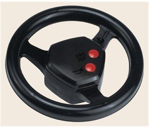 Deutz Kindertraktor Zubehör - Rolly Toys Sound Lenkrad