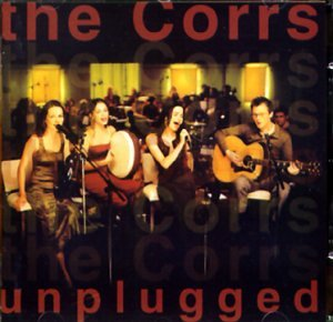 Unplugged (+1 Bonus Track)