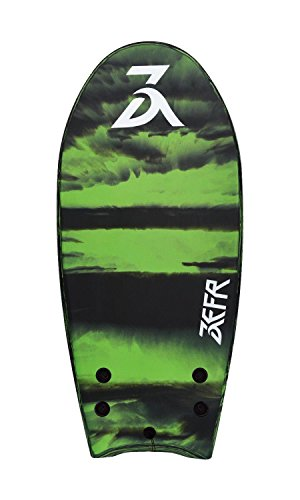 ZEFR Boadyboard 48'' (Choose Style) (Electric, 48'') by Unknown