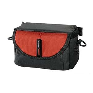 Vanguard BIIN 8H - Funda para cámara, color naranja