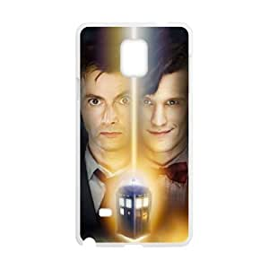 Doctor Who Phone Case for Samsung Galaxy Note4
