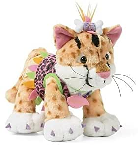 Manhattan Toy Groovy Girls Petrageous Cha Cha Cheetah