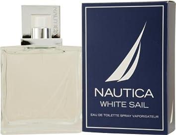 Nautica White Sail By Nautica For Men Edt Spray 1.7 Oz