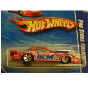 (Hot Wheels: Pro Stock Firebird)