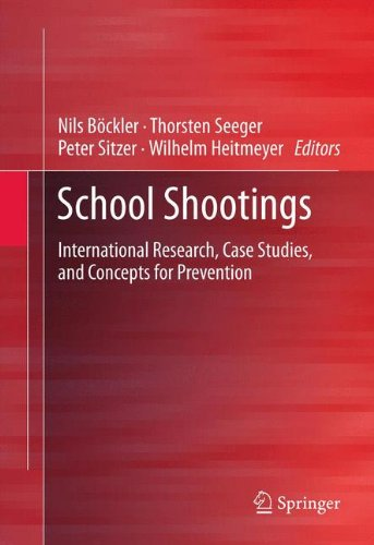School Shootings: International Research, Case Studies, and Concepts for Prevention