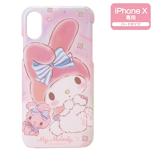 Sanrio My Melody iPhone X case From Japan New