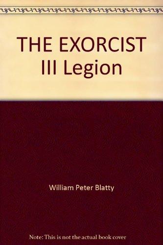 THE EXORCIST III Legion