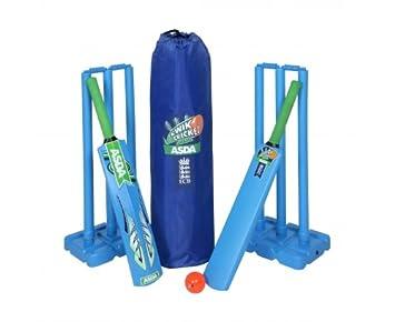 Image result for kwik cricket set
