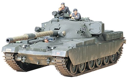 Tamiya 35068 1/35 British Chieftain Mk5