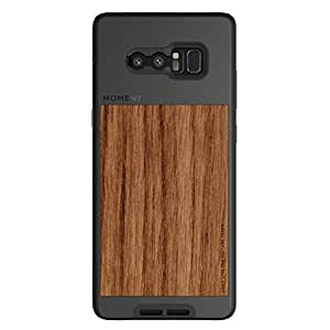 Galaxy Note 8 Case    Moment Photo Case in Walnut Wood - Protective, Durable, Wrist Strap Friendly case for Camera Lovers.