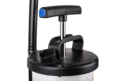 Capri Tools 21071 Manual Fluid Extractor, 6.5 L by Capri Tools (Image #1)
