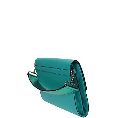 Guess VM649320 Bolso de mano Mujer Verde
