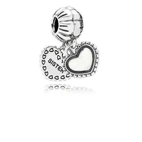ister Silver Dangle Charm 791383 ()