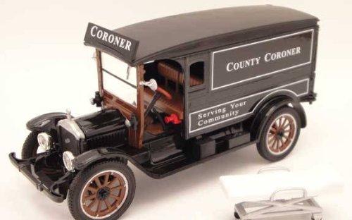 Coroner Wagon / Hearse/ Ambulance-Rare Collectible by Wildmart (Image #3)