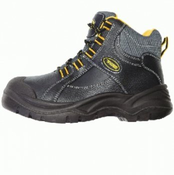 Taille Chaussures De Boots S3 42 Triuso Bottes Gênes Bas Travail ARLj54