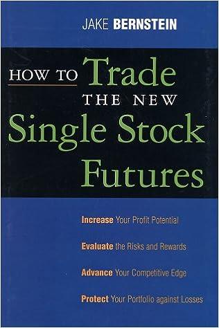 Single Stock Futures - Definition