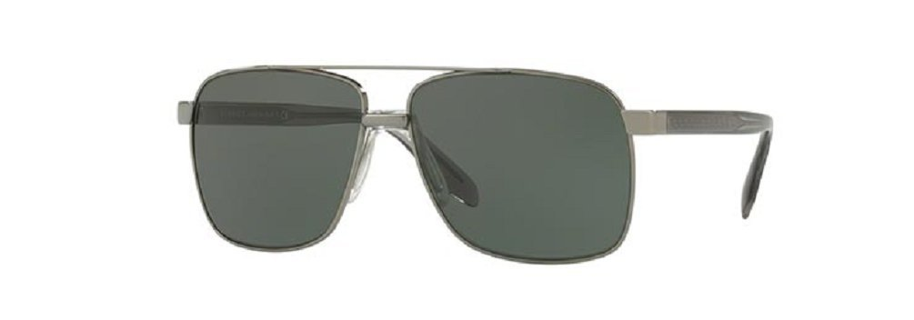 Sunglasses Versace VE 2174 100171 GUNMETAL by Versace