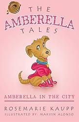 The Amberella Tales: Amberella in the City