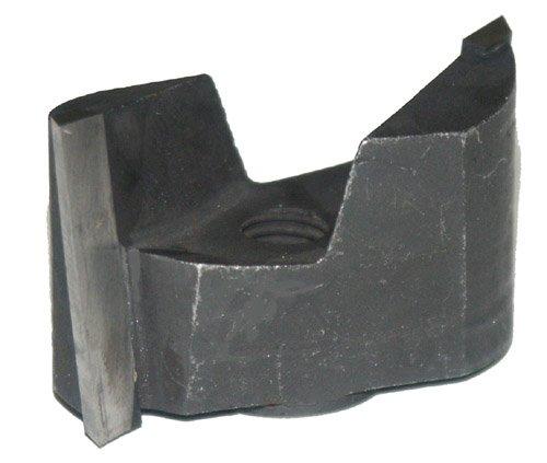 Reverse Helix Cutter - Her-Saf H-1250 Quick Change Carbide Reverse Helix Cutter - 1-1/4