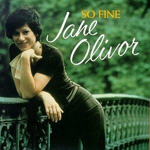 So Fine (Jane Olivor The Best Of Jane Olivor)