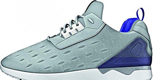 adidas Originals ZX8000 Blue Boost Schuhe Sneaker Laufschuhe Grau B25871, Größenauswahl:39 1/3