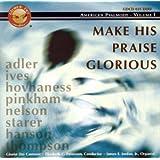 V1: American Psalmody