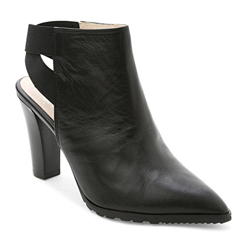 Andre Assous Womens Sofie Boots Black Nappa