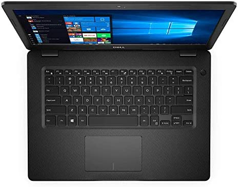 """2020 Dell Inspiron 14"""" Laptop Computer 10th Gen Intel i3 1005G1 Up to 3.4GHz 4GB DDR4 RAM 128GB PCIe SSD Untel UHD Graphics HDMI 802.11ac WiFi Bluetooth 4.1 Windows 10 WeeklyReviewer"""