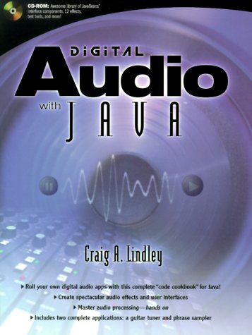 java audio programming - 8