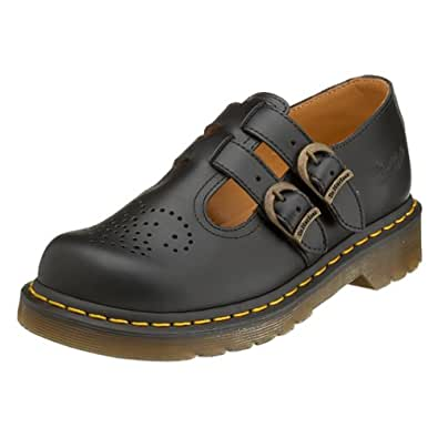 Dr martens women 39 s celia mary jane flats for Amazon dr martens