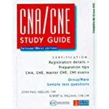 The Cna/Cne Study Guide: Intranetware Edition