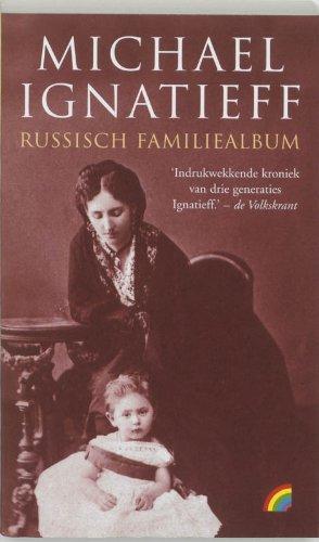 Russisch familiealbum (Rainbow pocketboeken (693)) - M. Ignatieff