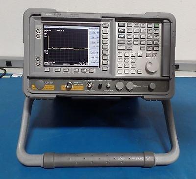 Agilent E4407B 26.5GHz 1DR/AYZ/B72/1D5/A4H/AYX/BAA ESA-E Spectrum Analyzer