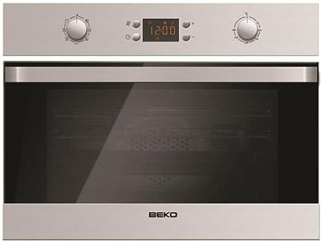 Beko OCE 22300 X - Horno Multifunción Oce22300X Compacto: Amazon ...