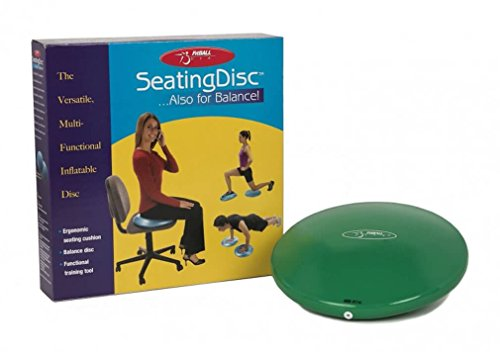 FitBALL Seating Disc Jr - 12 Green