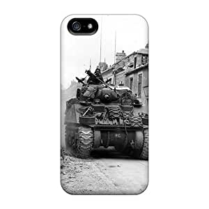 New Arrival Iphone 5/5s Case Old Tank Case Cover