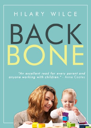 Backbone: How To Build The Character Your Child Needs To Succeed cover
