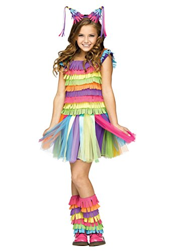 Costume Pinata Kids For (Party Piñata Child Costume)