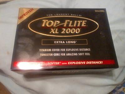 Spalding Top Flite Xl 2000