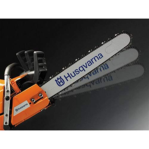 husqvarna chainsaw bar