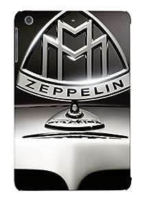 New Podiumjiwrp Super Strong Maybach Zeppelin Logo Tpu Case Cover Series For Ipad Mini/mini 2