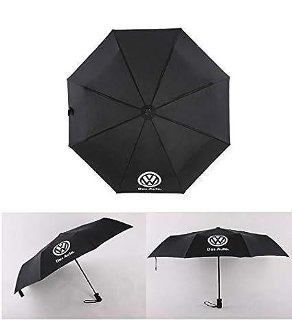 4a2bb1fd099 Amazon.com  Auto Sport AUTO Open Large Folding Umbrella Windproof ...